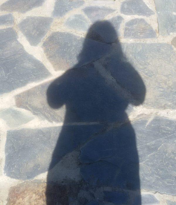 Sombra de quem sou